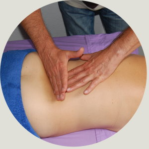 Rudolf Breuss Massage