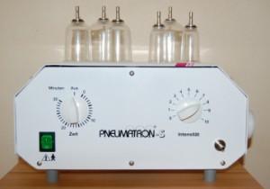 Pneumatische Pulsationstherapie